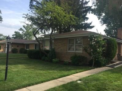 9217 Odell Avenue, Morton Grove, IL 60053 - MLS#: 10053064