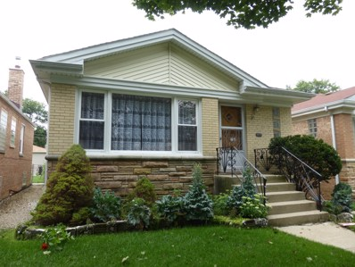 6615 W Wellington Avenue, Chicago, IL 60634 - MLS#: 10053095