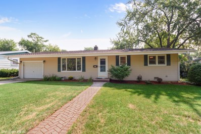 211 N Elmwood Avenue, Palatine, IL 60074 - MLS#: 10053099