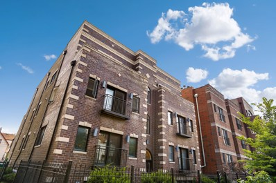 2455 W Foster Avenue UNIT 1, Chicago, IL 60625 - MLS#: 10053111