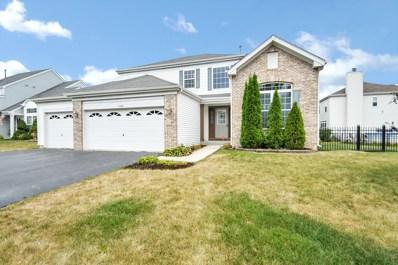 1540 Schumacher Drive, Bolingbrook, IL 60490 - MLS#: 10053122