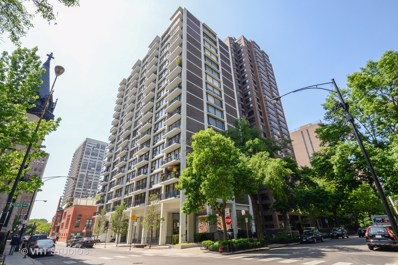 1400 N State Parkway UNIT 10D, Chicago, IL 60610 - MLS#: 10053148