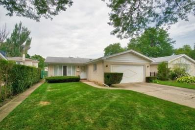 9004 LUNA Avenue, Morton Grove, IL 60053 - MLS#: 10053158