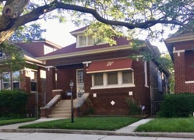 7526 S Aberdeen Street, Chicago, IL 60620 - #: 10053170