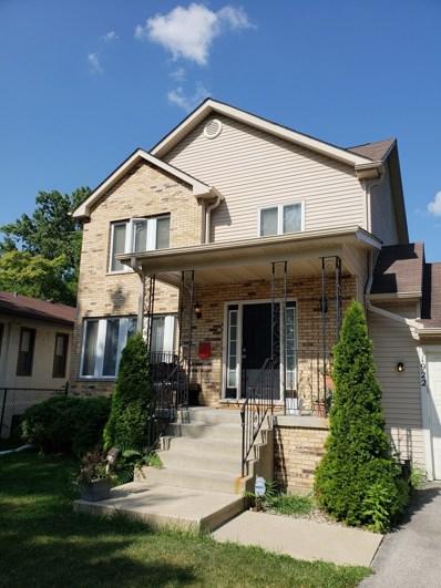 1922 S 5th Avenue, Maywood, IL 60153 - #: 10053219