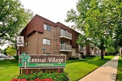 703 W Central Road UNIT A7, Mount Prospect, IL 60056 - MLS#: 10053240