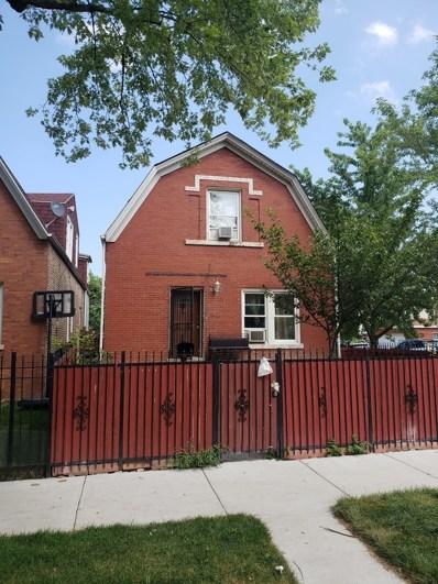 1101 N Karlov Avenue, Chicago, IL 60651 - #: 10053272