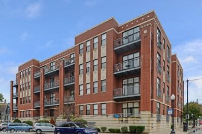 4011 N Francisco Avenue UNIT 301, Chicago, IL 60618 - #: 10053288