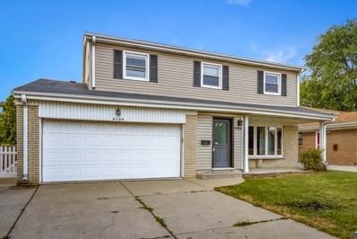 8104 W Lawrence Avenue, Norridge, IL 60706 - MLS#: 10053302