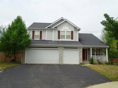 2009 Fieldstone Court, Plainfield, IL 60586 - MLS#: 10053318
