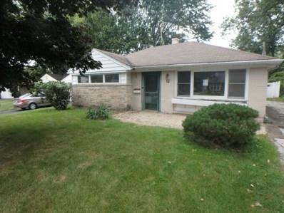 12 Marquette Place, Park Forest, IL 60466 - MLS#: 10053325