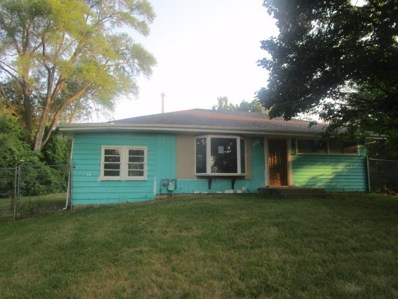 408 W Dowell Road, Mchenry, IL 60051 - #: 10053331