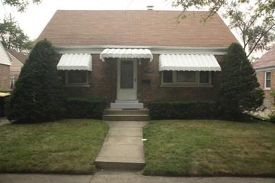 17954 School Street, Lansing, IL 60438 - #: 10053346