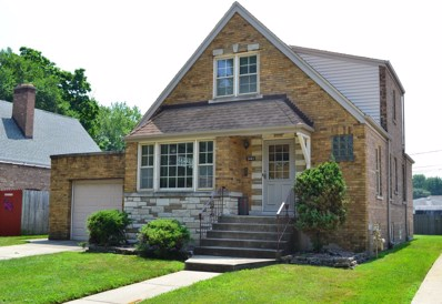 3443 W 112th Place, Chicago, IL 60655 - MLS#: 10053359