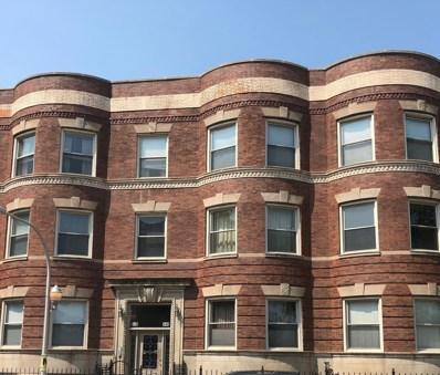 538 E 44th Street UNIT 2, Chicago, IL 60653 - #: 10053381