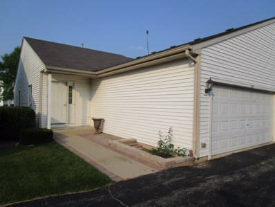 427 Andrea Court, Harvard, IL 60033 - #: 10053383