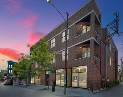2605 W North Avenue UNIT 2B, Chicago, IL 60647 - MLS#: 10053411