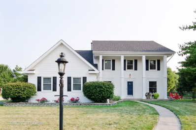 1 CHESTNUT Court, Cary, IL 60013 - #: 10053415