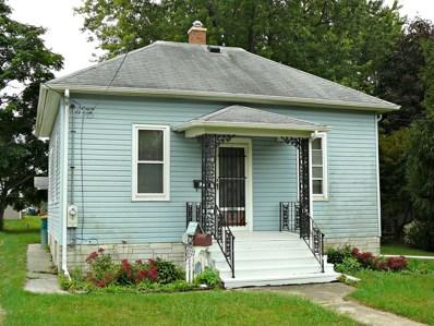 209 Sangamon Street, Streator, IL 61364 - #: 10053441