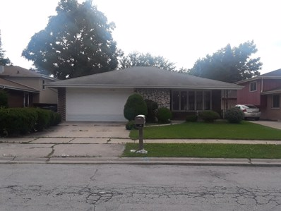 15722 E End Avenue, Dolton, IL 60419 - MLS#: 10053463