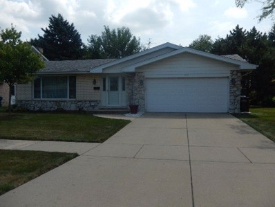 1229 E 165TH Place, South Holland, IL 60473 - MLS#: 10053497