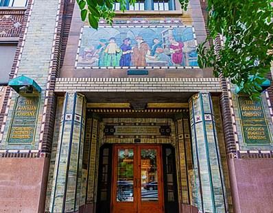720 S Dearborn Street UNIT 205, Chicago, IL 60605 - MLS#: 10053519