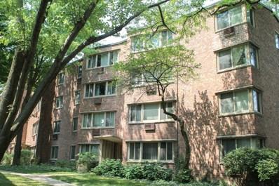 1912 W Hood Avenue UNIT 1B, Chicago, IL 60660 - MLS#: 10053532