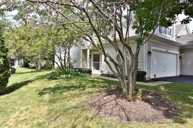 1819 Moore Court UNIT 1819, St. Charles, IL 60174 - MLS#: 10053540