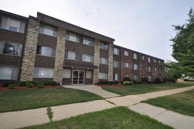 10210 Washington Avenue UNIT 306, Oak Lawn, IL 60453 - MLS#: 10053547