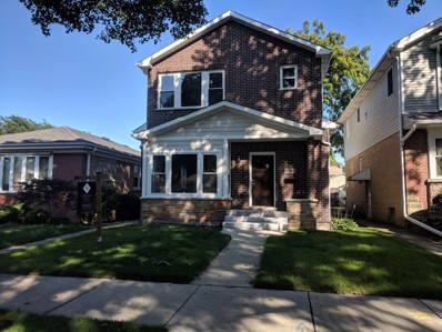 6245 N Tripp Avenue, Chicago, IL 60646 - MLS#: 10053552