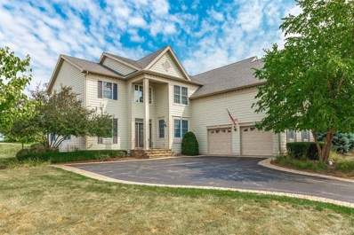 105 Open Parkway SOUTH, Hawthorn Woods, IL 60047 - MLS#: 10053559