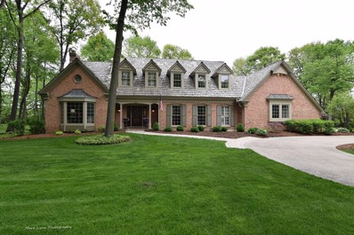 1735 Hampton Course, St. Charles, IL 60174 - MLS#: 10053567
