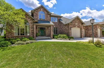 1521 Ridgewood Circle, Downers Grove, IL 60516 - #: 10053575
