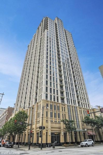 1250 S Michigan Avenue UNIT 1605, Chicago, IL 60605 - MLS#: 10053620