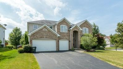 5801 Providence Drive, Hoffman Estates, IL 60192 - MLS#: 10053630