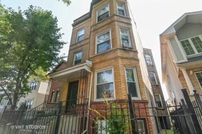 1709 N Troy Street, Chicago, IL 60647 - MLS#: 10053637