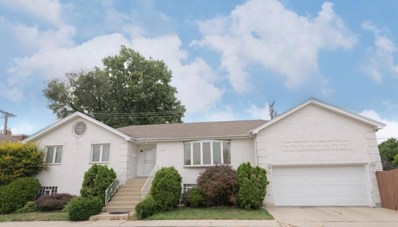 2944 N Nashville Avenue, Chicago, IL 60634 - MLS#: 10053655