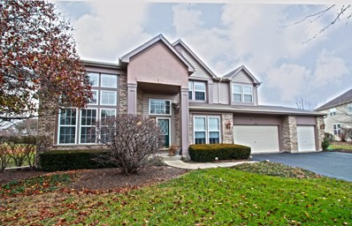 14450 Waterford Court, Libertyville, IL 60048 - #: 10053659