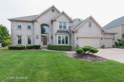 3344 WHITE EAGLE Drive, Naperville, IL 60564 - #: 10053671