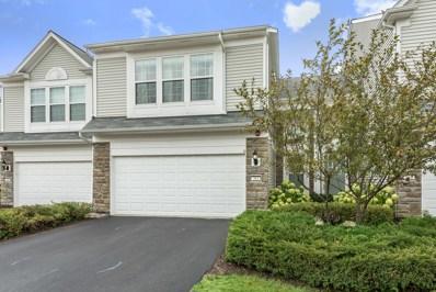 263 Devoe Drive, Oswego, IL 60543 - MLS#: 10053683