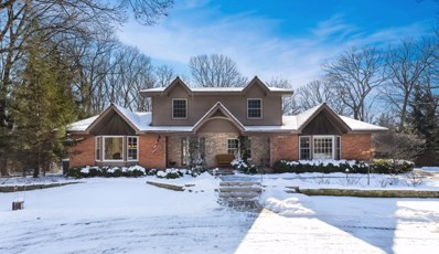 3077 Orange Brace Road, Riverwoods, IL 60015 - #: 10053690