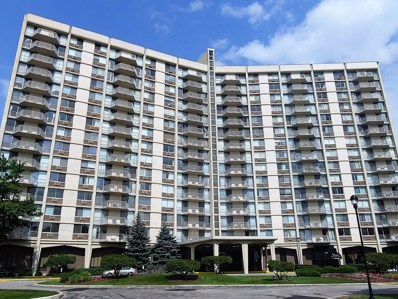 40 N Tower Road UNIT 5G, Oak Brook, IL 60523 - MLS#: 10053734