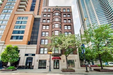 1142 S Michigan Avenue UNIT 3AB, Chicago, IL 60605 - MLS#: 10053738
