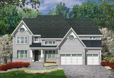 4560 Fairfax Avenue, Palatine, IL 60067 - MLS#: 10053742