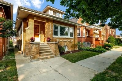 4044 N Marmora Avenue, Chicago, IL 60634 - #: 10053794