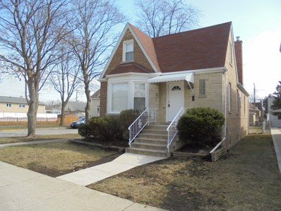 6457 N Natoma Avenue, Chicago, IL 60631 - #: 10053837