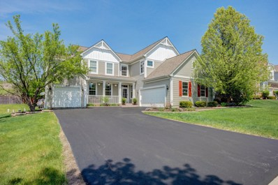 2947 Forest Creek Lane, Naperville, IL 60565 - #: 10053902