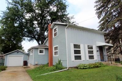 630 E Calhoun Street, Woodstock, IL 60098 - MLS#: 10053907
