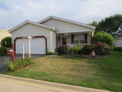 3613 Preakness Lane, Grayslake, IL 60030 - #: 10053919