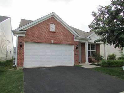 13250 RED ALDER Avenue, Huntley, IL 60142 - #: 10053936